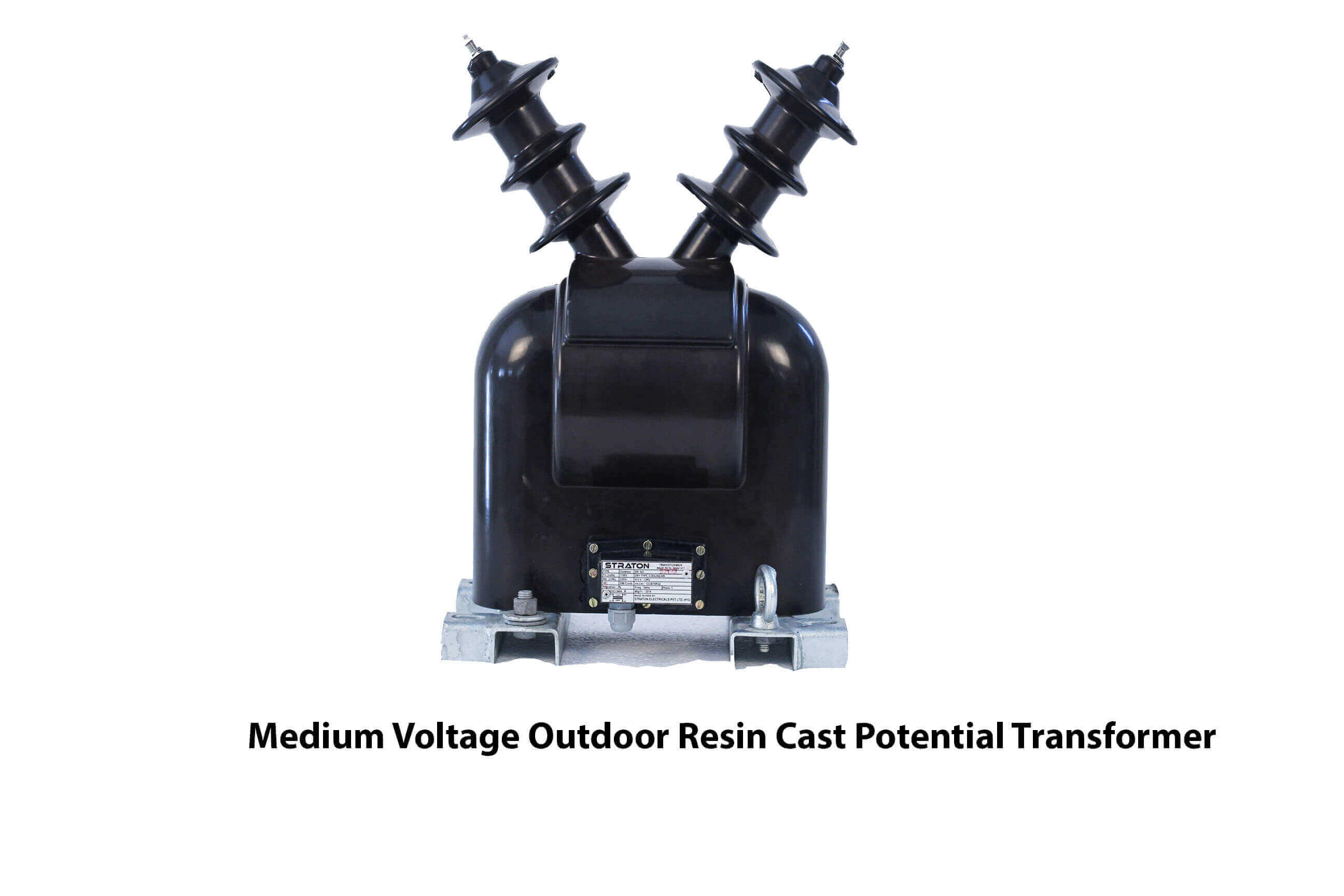 Medium Voltage Outdoor Resin Cast Potential Transformer